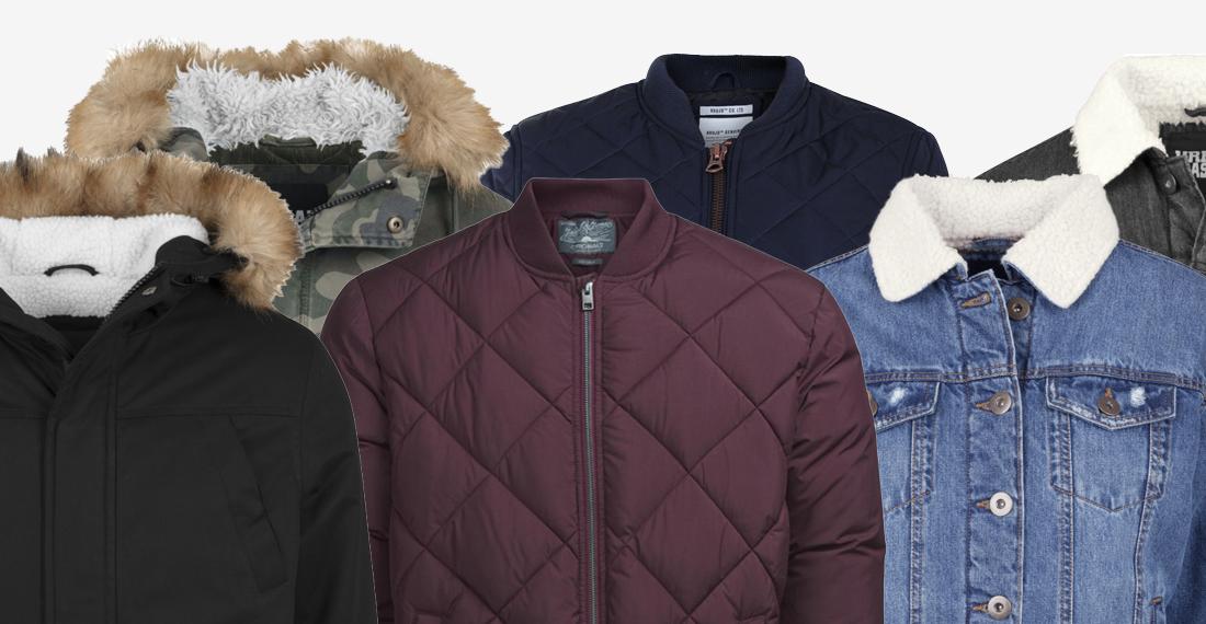 d9554384dff7ff Die neue Saison sorgt unweigerlich dafür, dass wir von der Herbst- auf die  Wintergarderobe umsteigen und die Winterjacke aus dem Kleiderschrank holen.