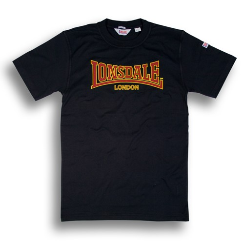 Lonsdale London T-Shirt Slim Fit Classic