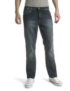Wrangler Herren Jeans Texas Stretch - Regular Fit - Vintage Tint