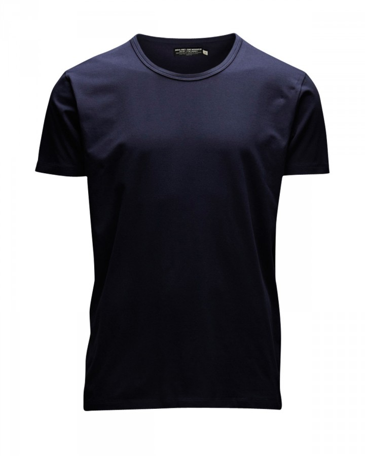 Jack & Jones Herren Rundhals T-Shirt Basic