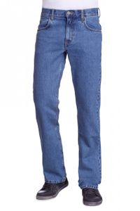 Lee Herren Jeans Ranger - Slim Fit - Dark Stonewash