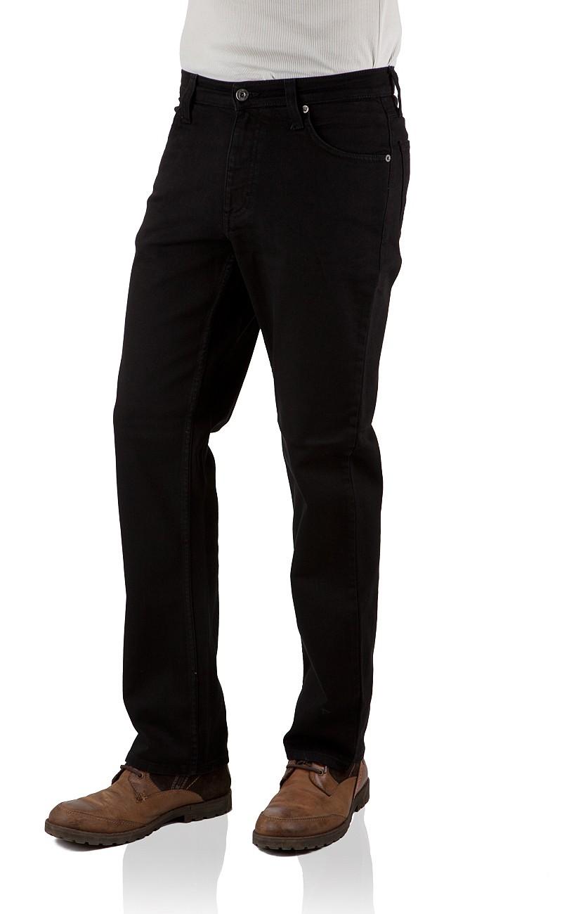Mustang Herren Jeans Big Sur Stretch - Regular ...