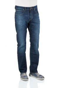 Lee Herren Jeans Blake - Regular Fit - Straight Leg - Bolt Blue