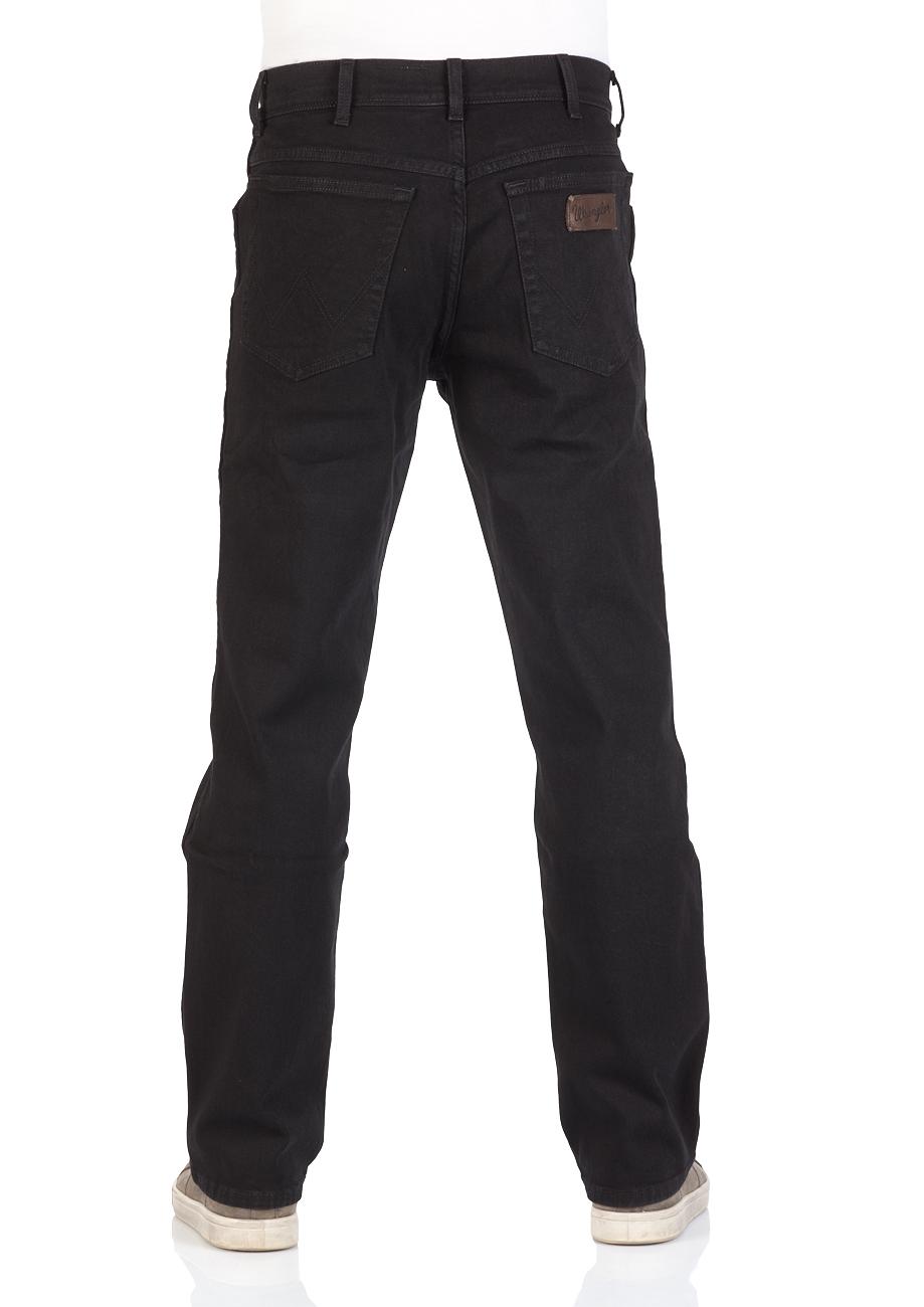 wrangler-texas-stretch-herren-jeans-regular-fit-blue-black-black-overdye-darkstone-stonewa