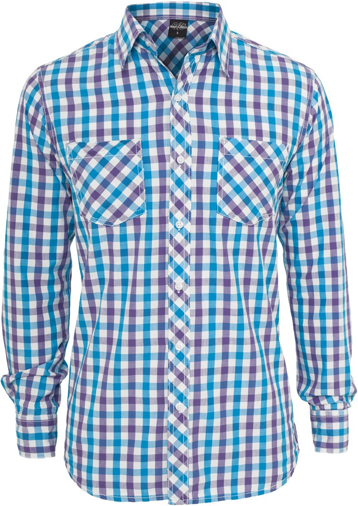 urban-classics-tricolor-big-checked-shirt-regular-fit