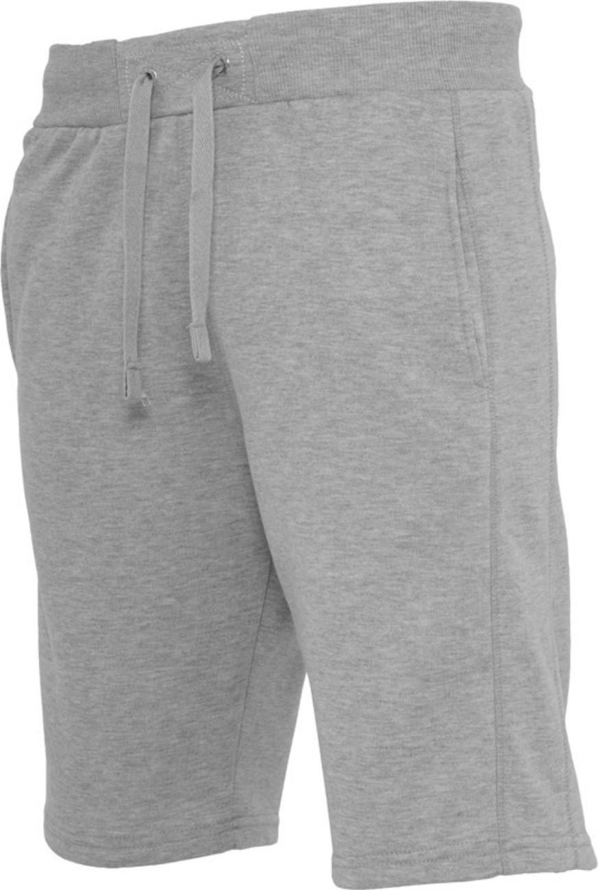 Urban Classics Herren Shorts Light FLeece Sweatshorts - Regular Fit