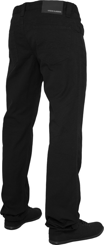 Urban Classics Herren 5 Pocket Pants - Regular Fit