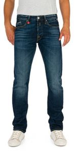 Replay Herren Jeans Waitom - Straight Fit -Blue