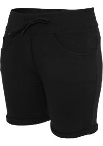 Urban Classics Damen 5 Pocket Sweatshorts