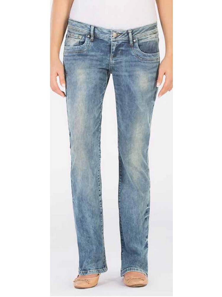 LTB Damen Jeans Valerie Bootcut Maison Wash