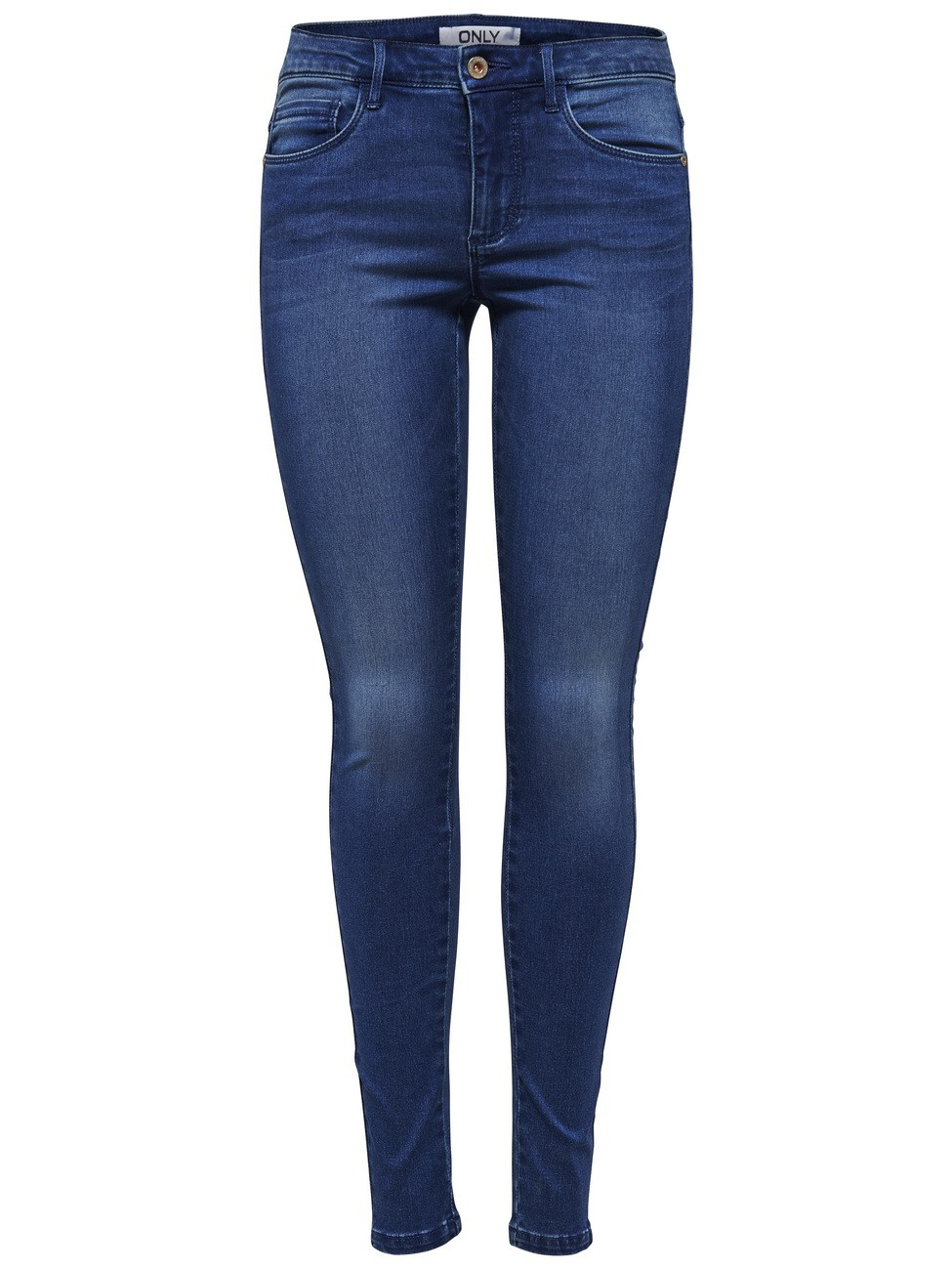 Only Damen Jeans onlROYAL - Slim Fit