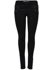 Only Damen Jeans onlROYAL - Skinny Fit - Black