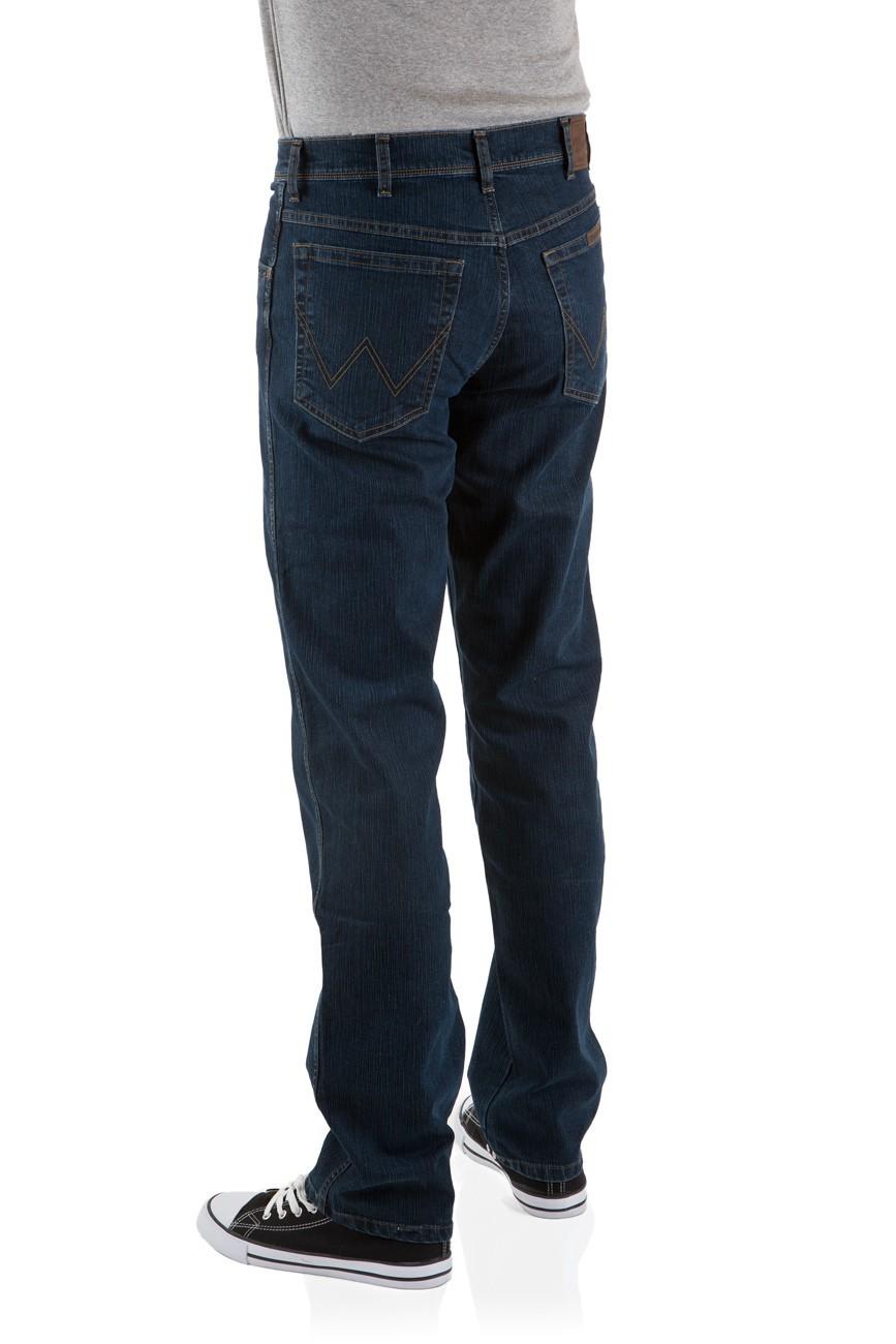 Wrangler Herren Durable Jeans - Regular Fit