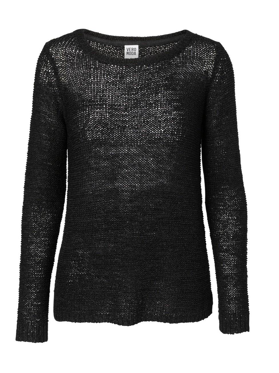 Vero Moda Damen Pullover VMCHARITY