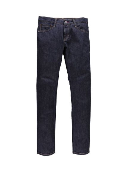 Mustang Herren Jeans Oregon - Tapered - Rinse Washed