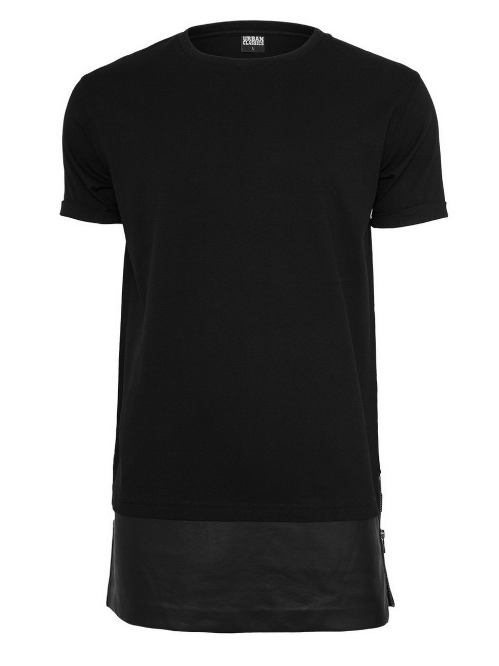 urban-classics-herren-long-zipped-t-shirt, 19.90 EUR @ jeans