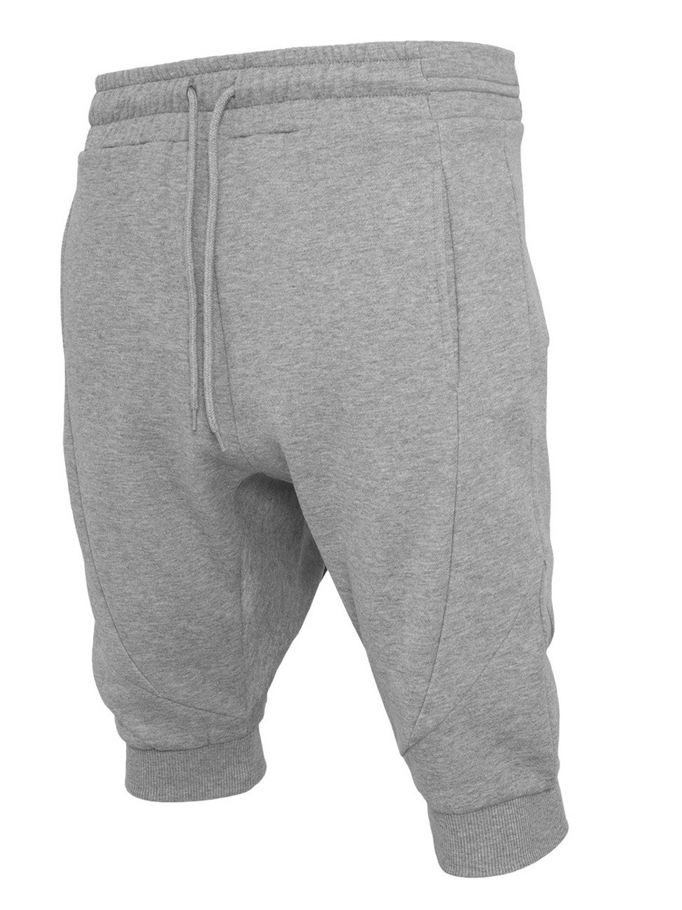 Urban Classics Herren Deep Crotch Undefined Sweatshorts