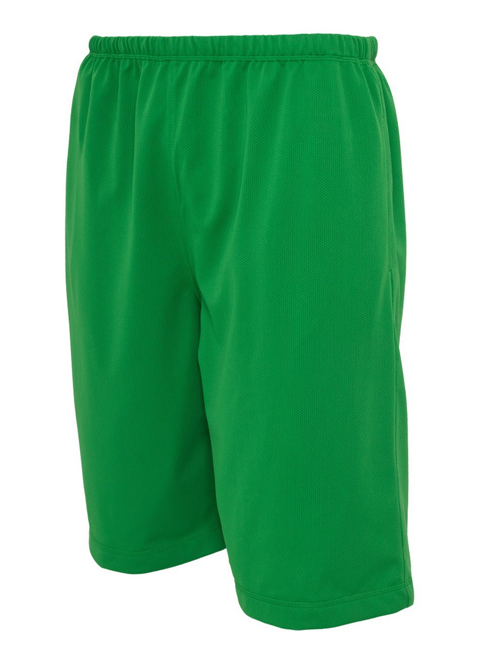 Urban Classics Herren BBall Mesh Shorts with Pockets