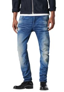 G-Star Jeans Arc 3D Slim Herren Jeans - Medium Aged