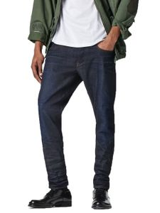 G-Star Herren Jeans 3301 - Tapered Fit - Dark Aged