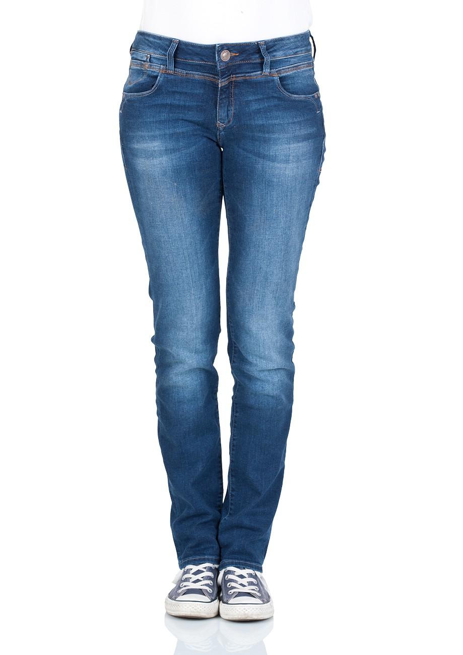 Mavi Damen Jeans Sophie - Deep Memory Fit