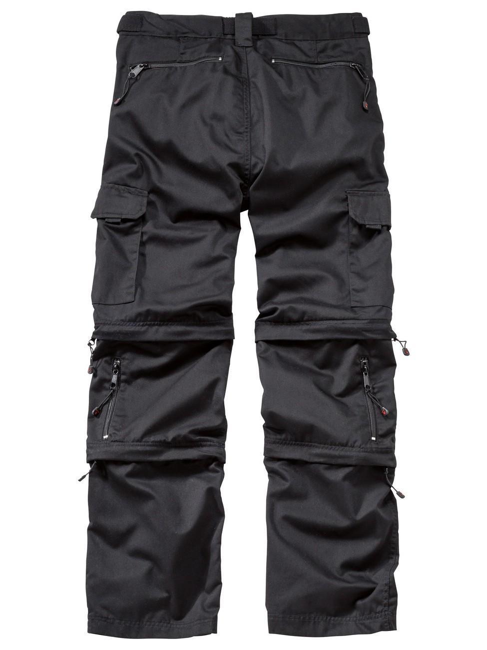 Surplus Herren Hose Trekking Trousers