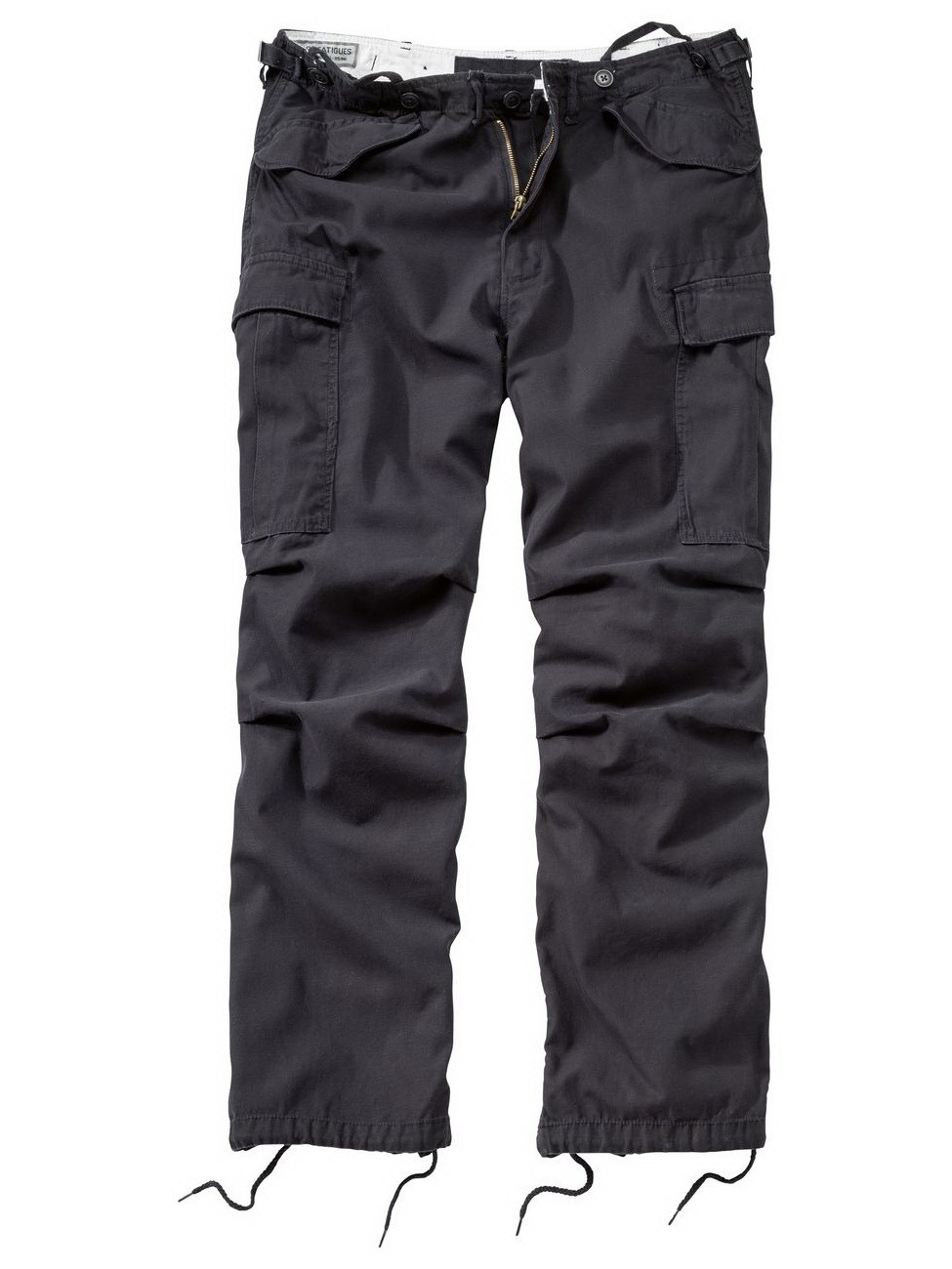 Surplus Herren Hose Vintage Fatigue Trousers 05-3596
