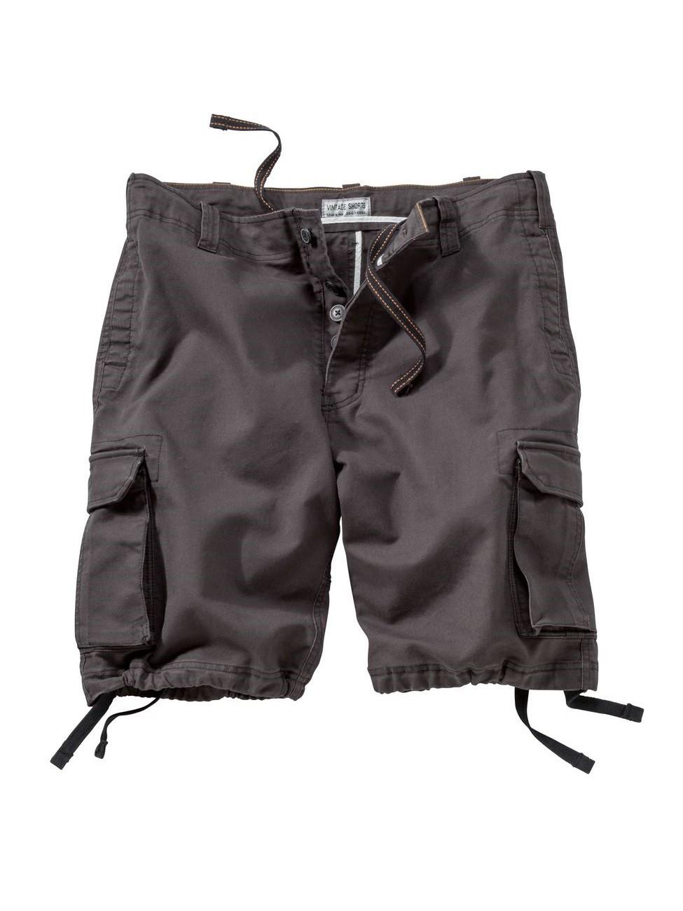 Surplus Herren Shorts Vintage Shorts 07-5596