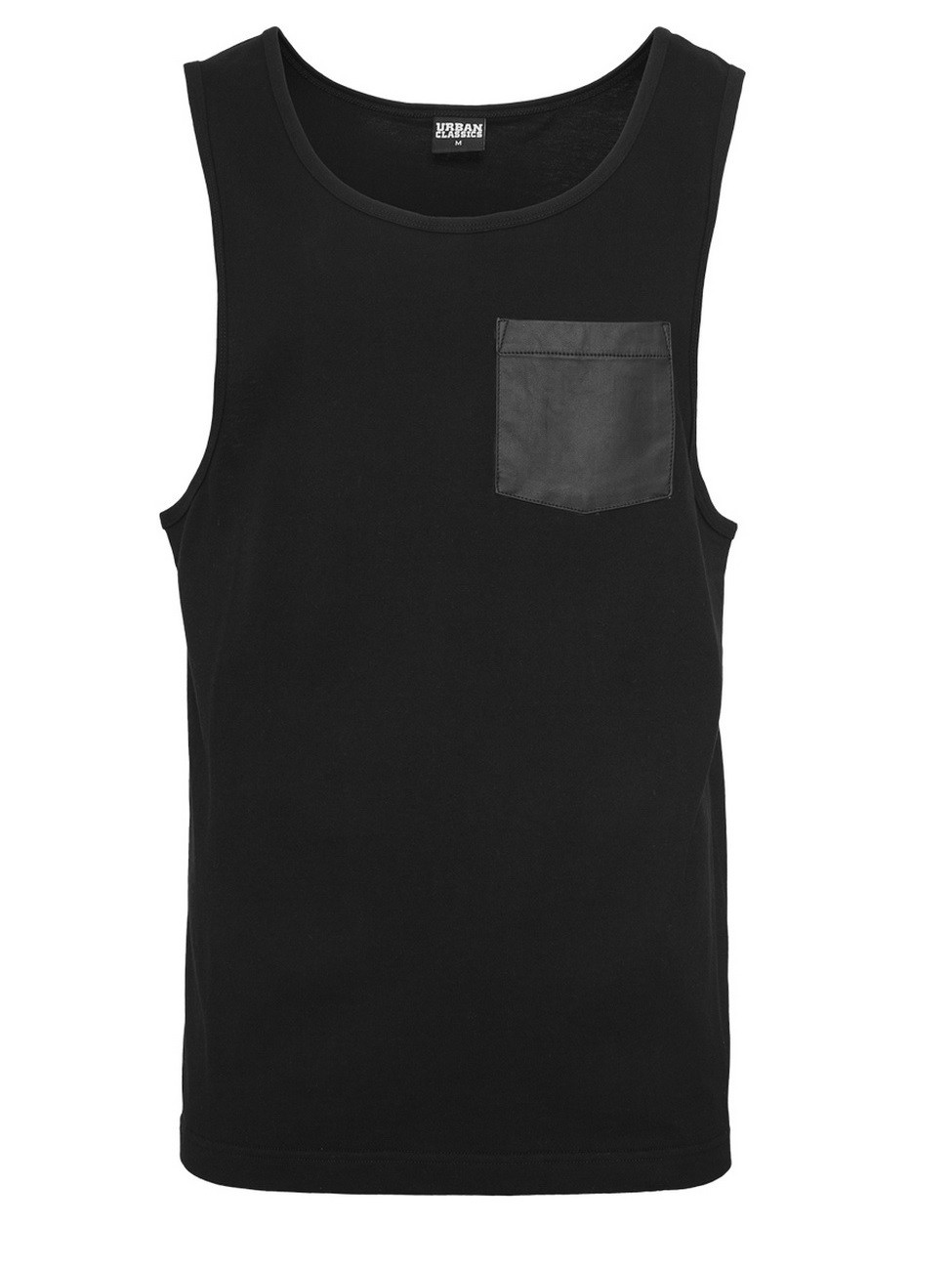 urban-classics-herren-leather-imitation-pocket-loose-tank-top