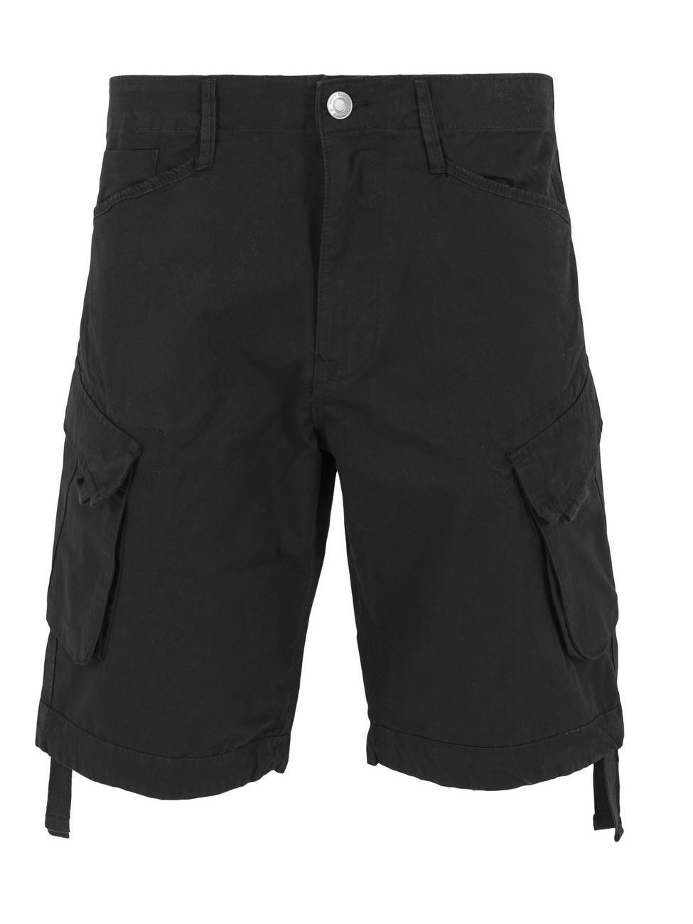 Urban Classics Herren Cargo Twill Shorts