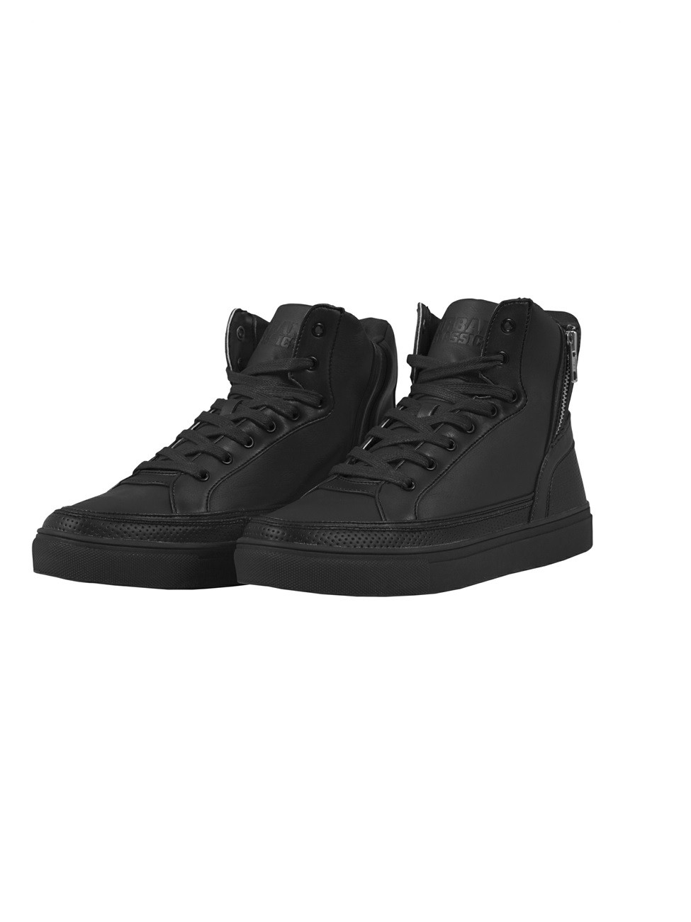 urban-classics-unisex-zipper-high-top-schuhe