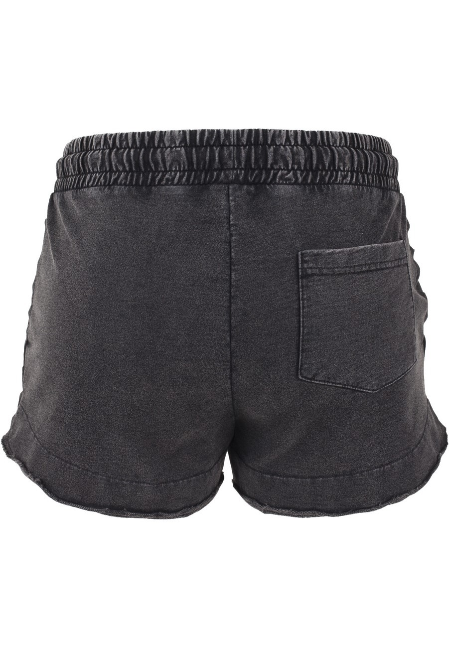 urban-classics-ladies-acid-wash-terry-hotpants