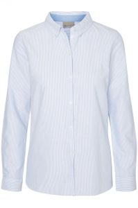 Cashmere Blue Striped White (10158889)