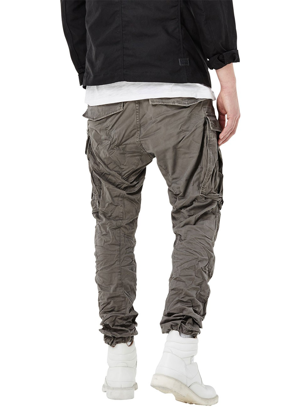 g-star-herren-cargo-hose-rovic-zip-3d-tapered-grau-grey