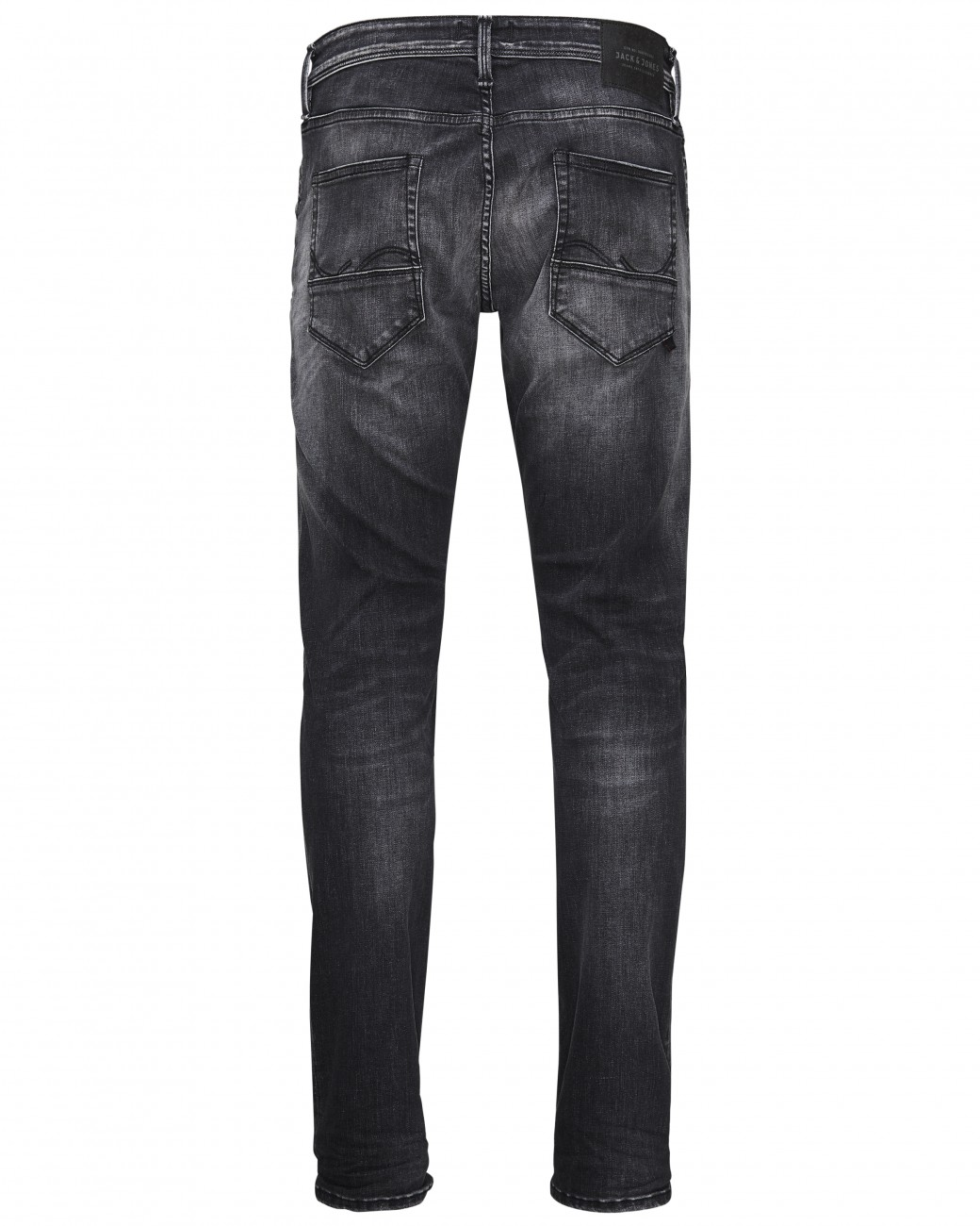 jack-jones-herren-jeans-jjiglenn-jjfox-bl-655-50sps-slim-fit-schwarz-black-denim