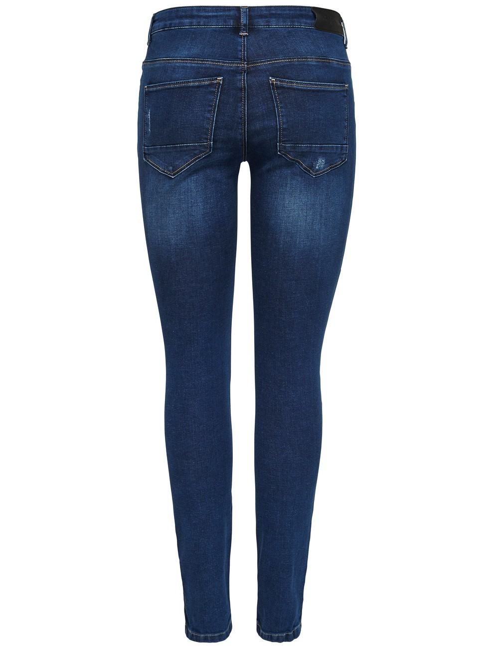 only-damen-jeans-onlkendell-reg-sk-ank-jeans-cre500-skinny-fit-blau-dark-blue-denim