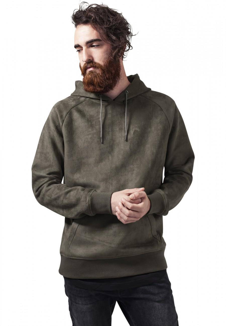 urban-classics-herren-kapuzensweater-imitation-suede-hoody