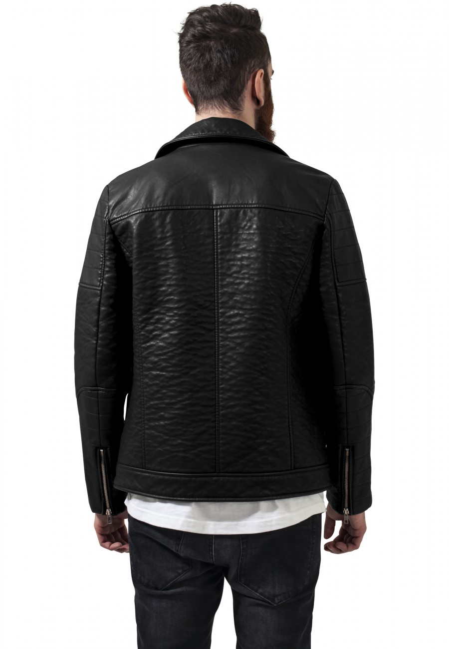 urban-classics-herren-jacke-leather-imitation-biker-jacket