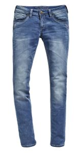 Blue Denim Wash (3041)
