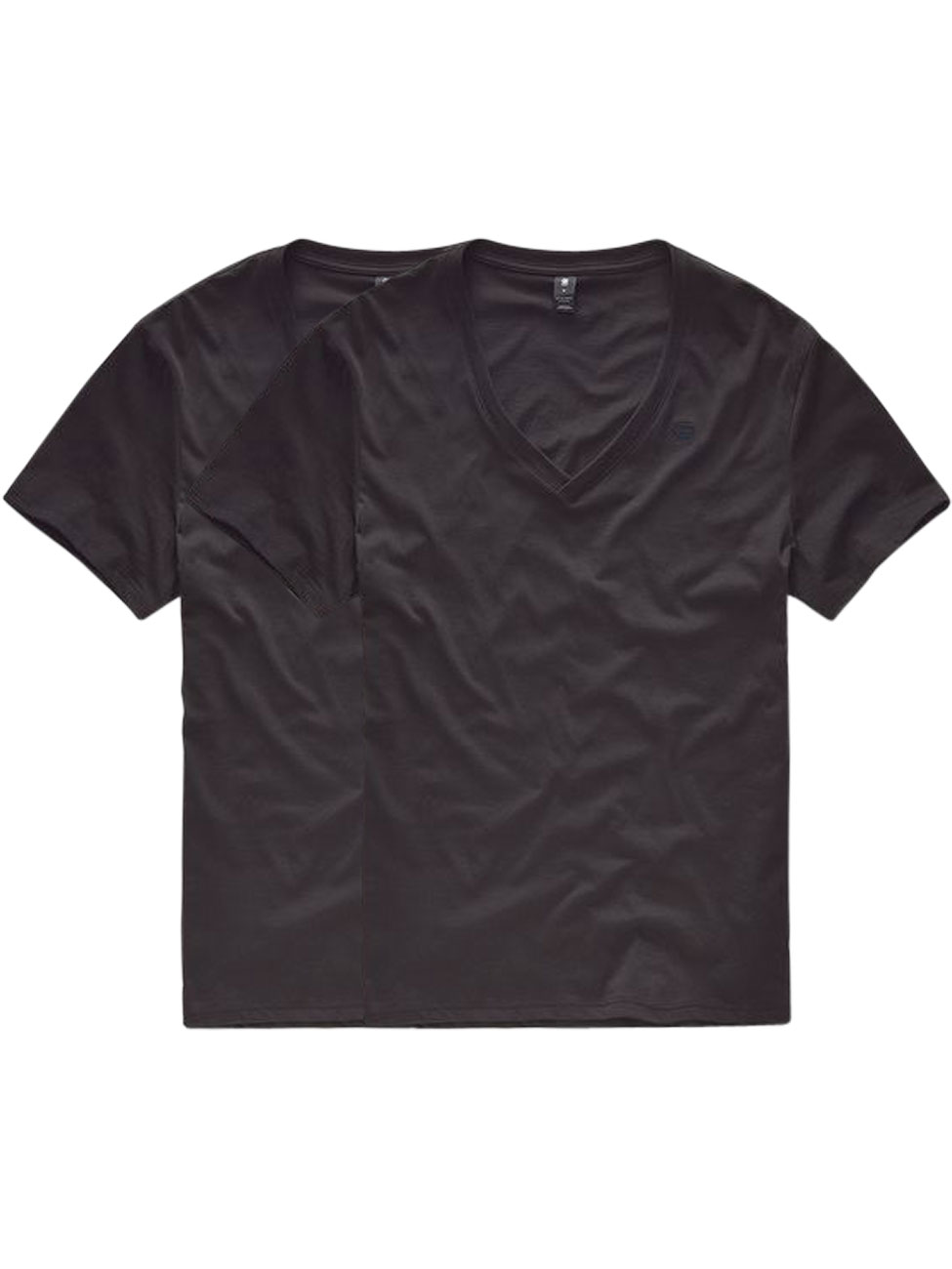 g-star-herren-basic-t-shirt-v-neck-regular-fit-2er-pack