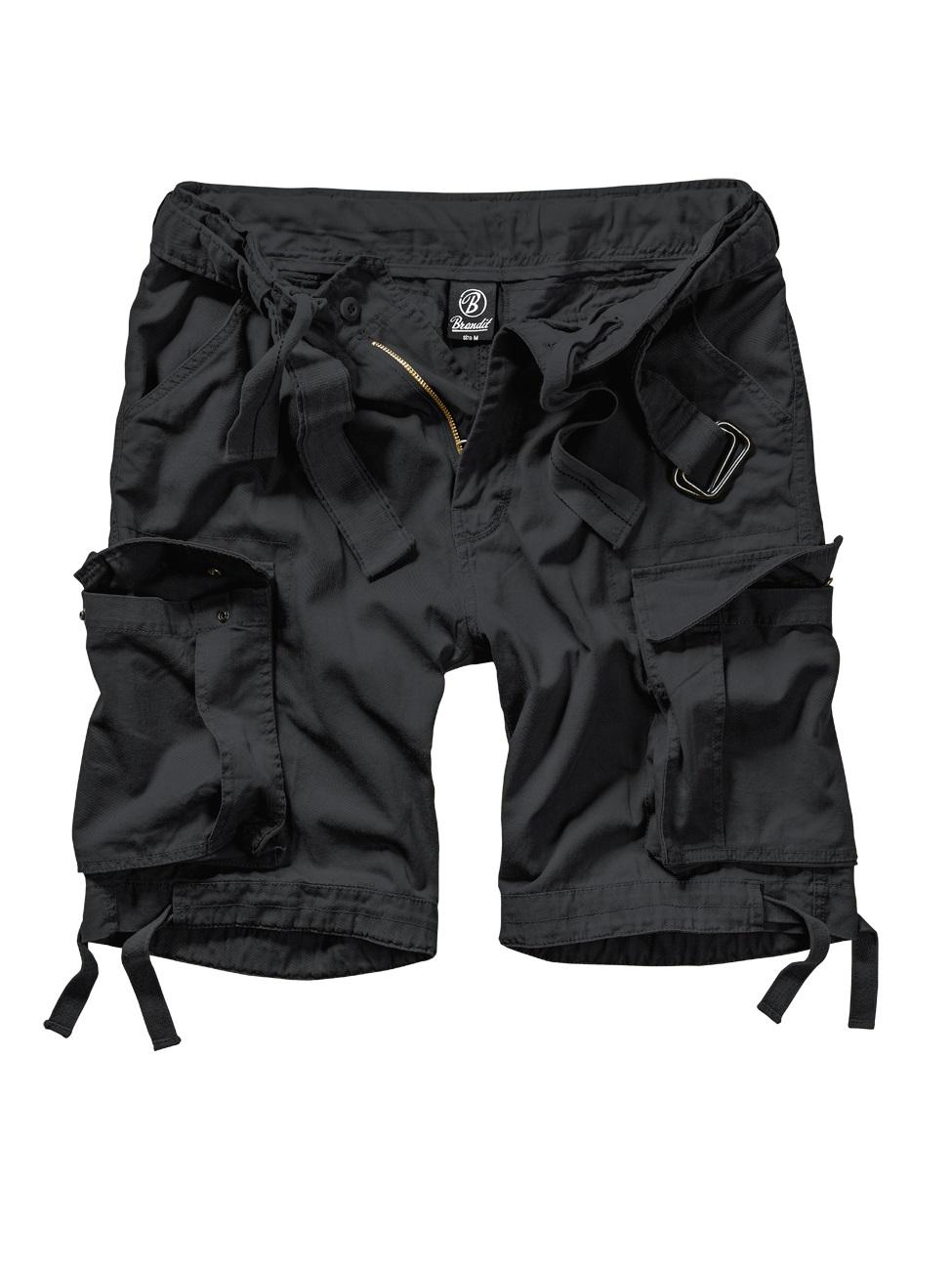 Brandit Herren Indian Summer Shorts