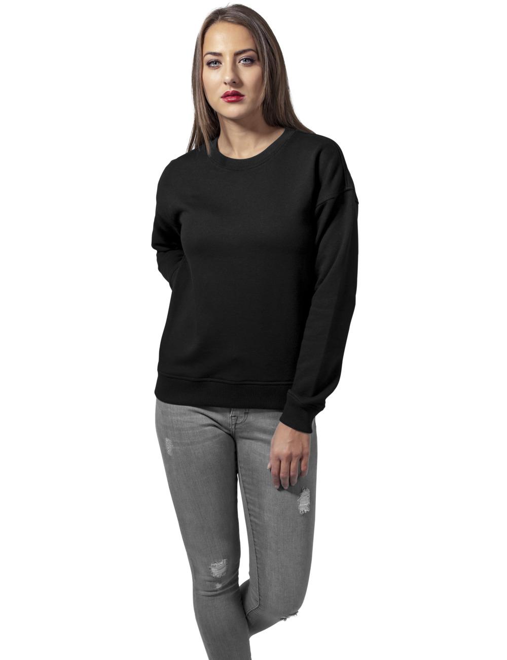 urban-classics-damen-sweater-sweat-crew
