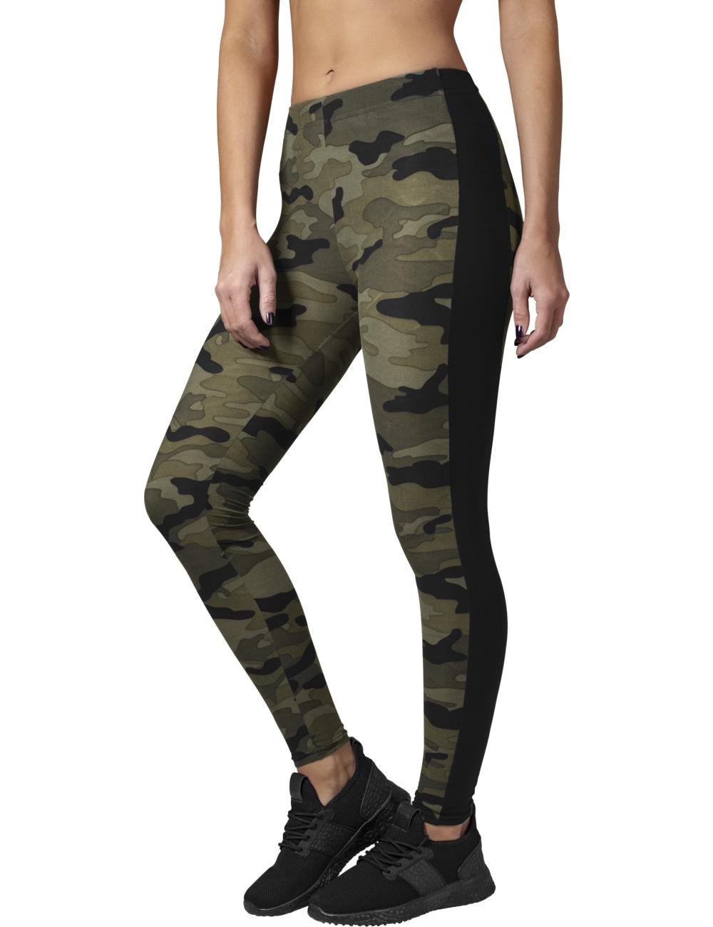 urban-classics-damen-camo-stripe-leggings