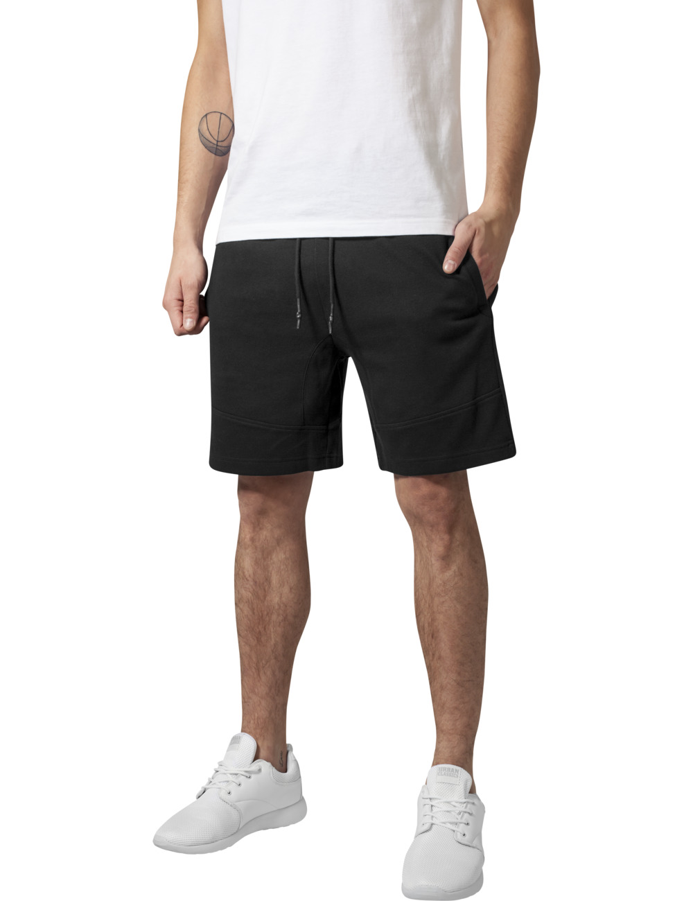 urban-classics-herren-interlock-sweatshorts