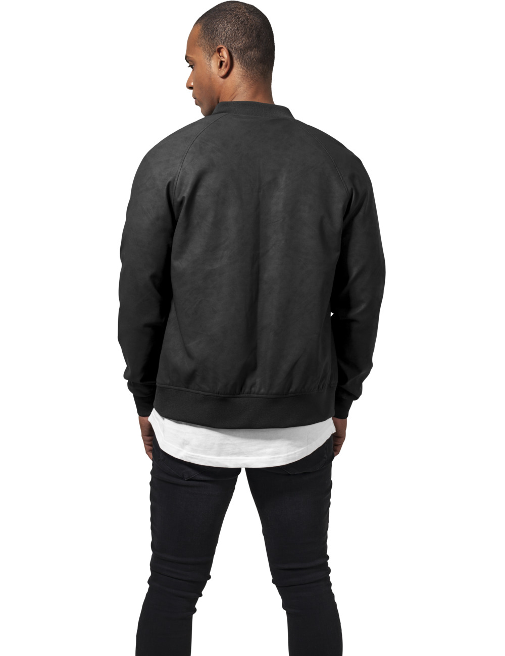 urban-classics-herren-jacke-imitation-leather-raglan-blouson