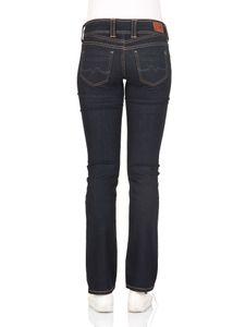 Pepe Jeans London Damen Jeans Gen - Straight Fit - Blau - Rinse Plus Denim.  NEU! 0029acde85