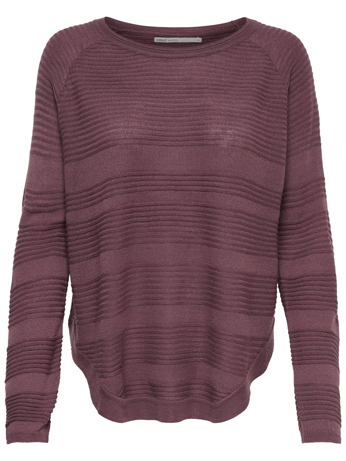 Only Damen Pullover onlCAVIAR L/S PULLOVER KNT