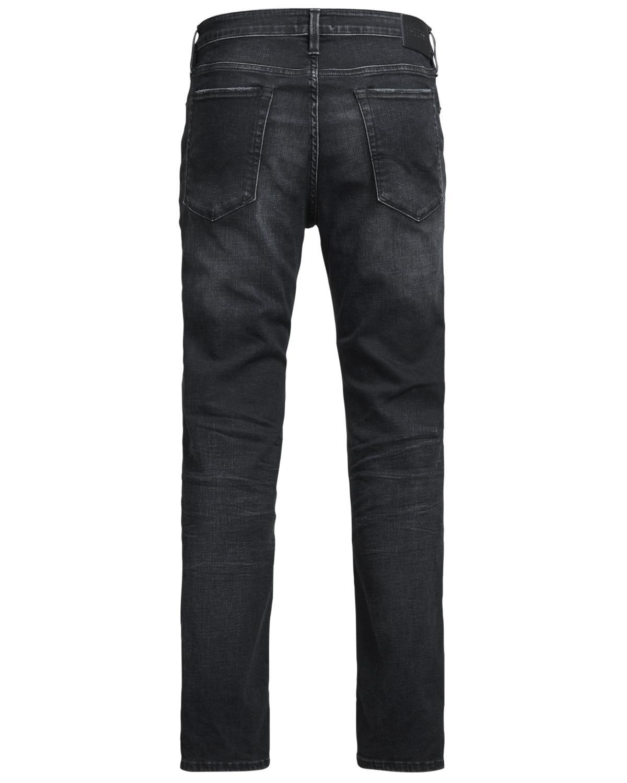 jack-jones-herren-jeans-jjiclark-jjicon-bl-774-50sps-regular-fit-schwarz-black-denim