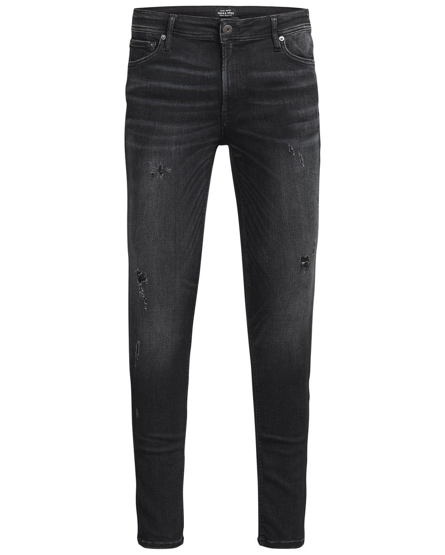 Jack   Jones Herren Jeans JJILIAM JJORIGINAL JOS 685 80SPS - Skinny Fit -  Schwarz - 4db1797143