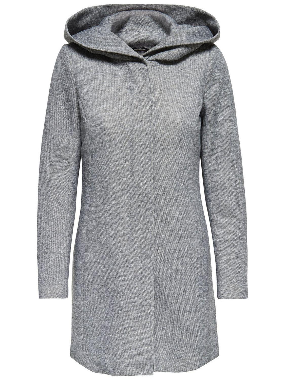 Only Damen Mantel onlSEDONA LIGHT COAT